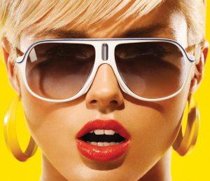 Советы, как удачно выбрать солнцезащитные очки