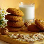 5 рецептов диетического домашнего печенья
