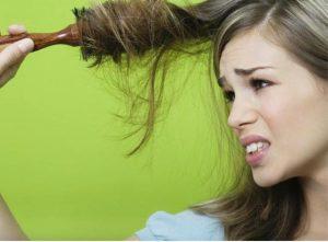 Що псує ваше волосся