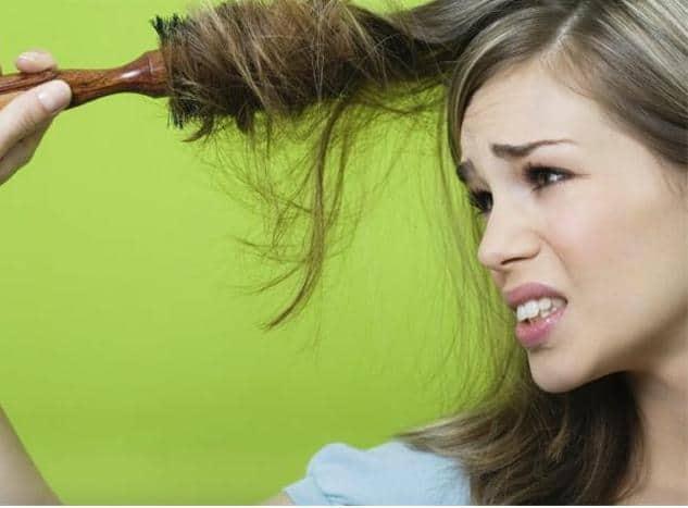 Как помочь своим волосам если они выпадают
