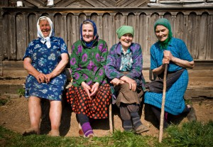 Подсказки, как стать идеальной бабушкой