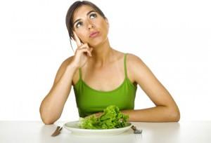 Советы, как не переедать