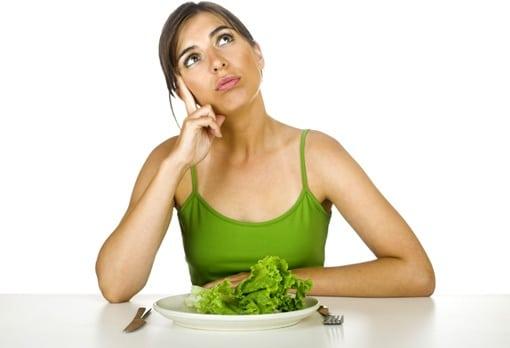Блог читателя: как нельзя завтракать