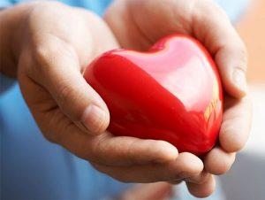 5 признаков заболеваний сердца и сосудов