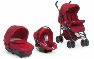 5 советов, как удачно выбрать детскую коляску