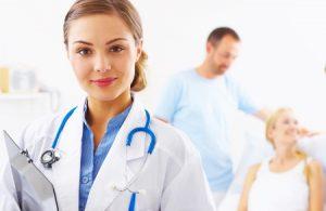 """""""Лицо"""" гинекологии. Новые врачи, новые методики, новая жизнь"""
