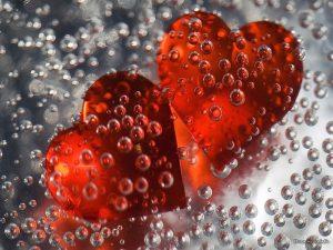 Sms привітання з Днем святого Валентина