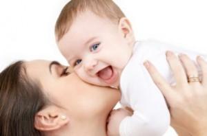 Блог читателя: секреты счастья мамы и ребенка