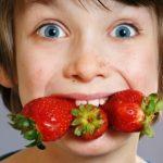 Детское питание при аллергии