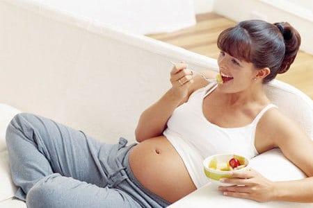 Высокий холестерин у беременной
