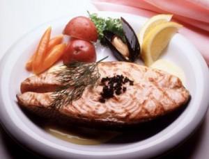 Блог читателя: как вкусно запечь рыбу