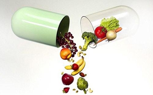 Витамины нужны во время беременности