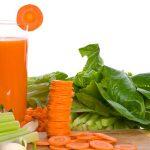Какие витамины ребенок получает из еды