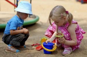 Блог читателя: как избежать конфликтов во время игр в песочнице