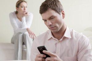 Как проверить, есть ли у мужа любовница