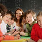 Особенности взаимоотношений детей в школе