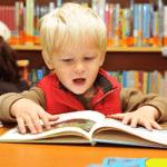 Как учить с ребенком иностранный язык