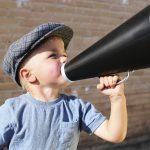Учим ребенка говорить красиво и внятно