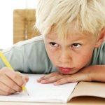 Как подготовить домашнее задание с ребенком