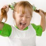 Советы родителям: как справиться с капризным ребенком