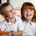 Как решить проблему лишнего веса у ребенка