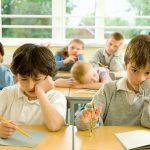 Что должен уметь ребенок перед школой