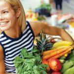 Джерело вітаміну А: список продуктів