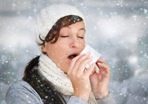8 важливих ознак грипу
