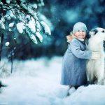 Как обезопасить ребенка от травм