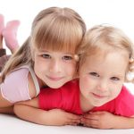 Детские считалочки для 3-4 лет