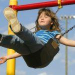 Как тренировать вестибулярный аппарат у ребенка