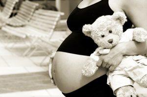 Поздняя беременность: MAMABOOK