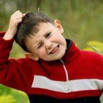 Чесотка у ребенка: признаки и лечение