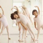 Как выбрать направление танцев для ребенка