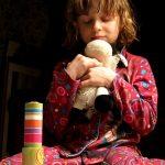 Советы родителям: ребенок-лунатик