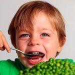 Советы родителям: пищевое отравление у ребенка