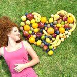 Экзотические фрукты в рационе кормящей мамы