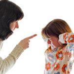 Как правильно запрещать ребенку
