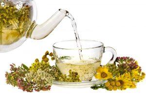 3 травяных сбора для здоровья кишечника