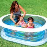 Как выбрать детский бассейн