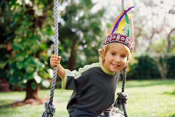 Советы родителям: как из сына воспитать настоящего мужчину