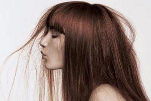 Блог читателя: как легко решить проблему жирных волос