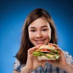 Правильне харчування підлітків