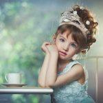 Праздничные и повседневные прически для девочек