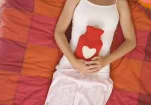 Болит живот после кесарева сечения: что делать