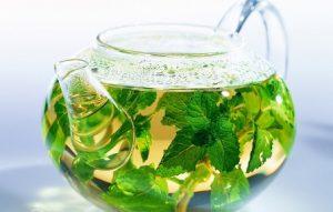Рецепт домашнего имбирного чая для похудения