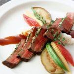 Рецепт на выходные: бастурма (вяленное мясо)