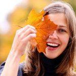Советы, как правильно питаться осенью