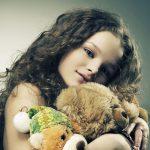 Интимная гигиена девочки от 7 до 11 лет