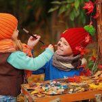 Развиваем творческие способности ребенка правильно